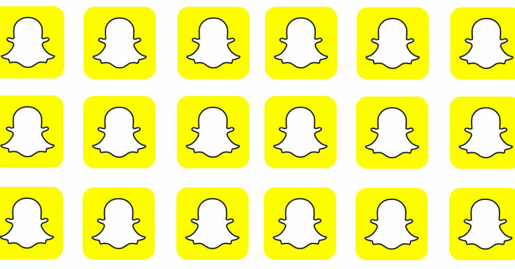Snapchat-omgorning