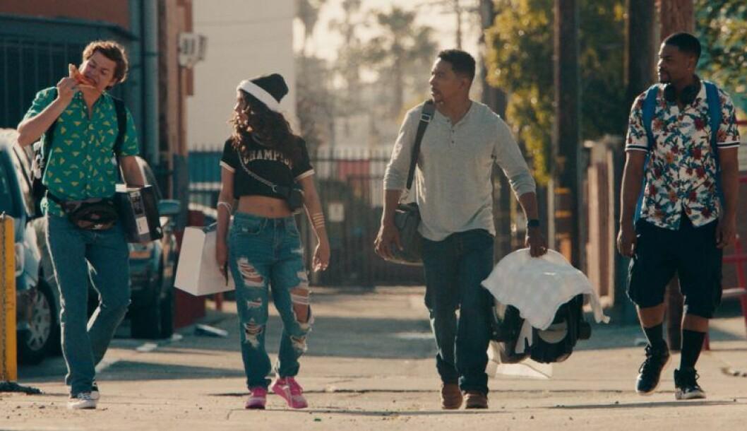Sneakerheads har premiär på Netflix i september 2020
