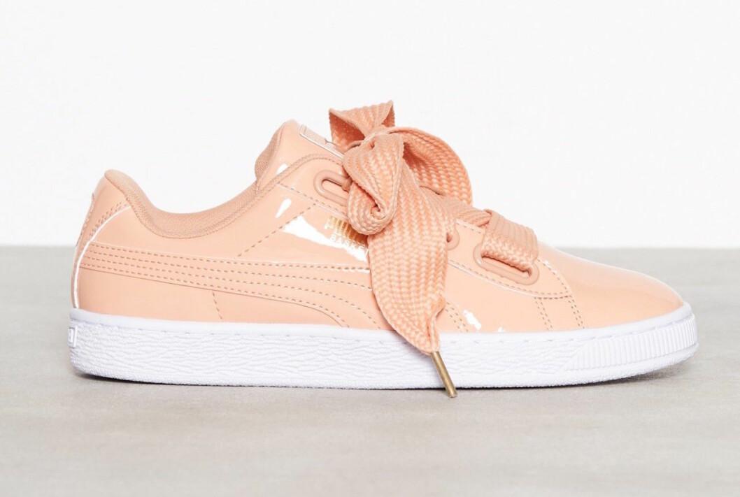 Sneakers till hösten 2018