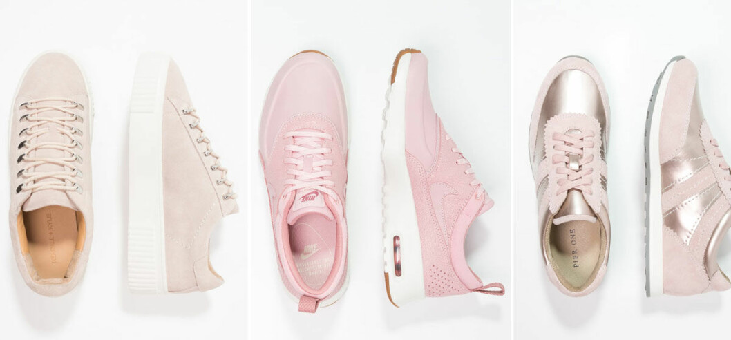 snygga-rosa-sneakers-varen-2017