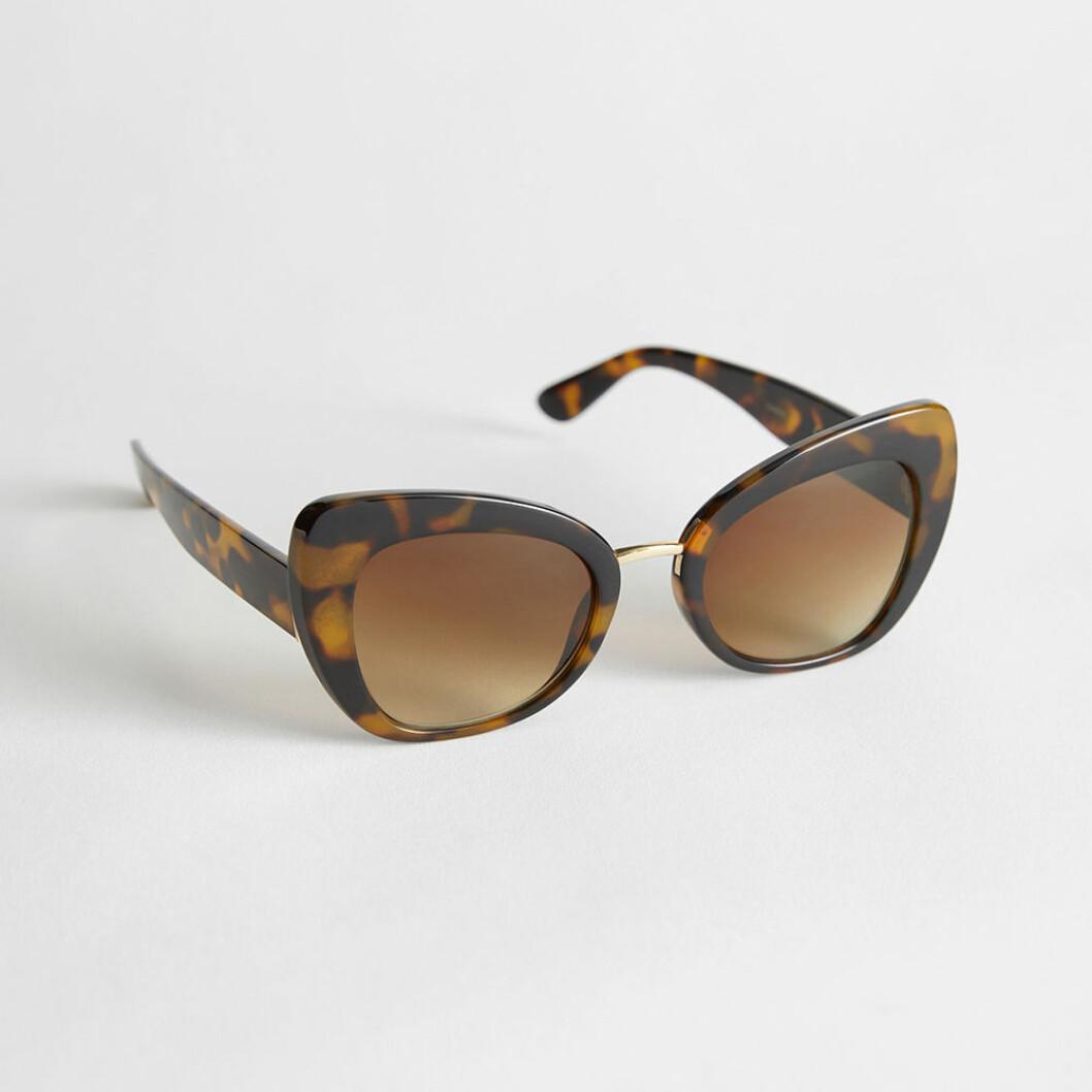 solglasögon från Chimi & Gina Tricot