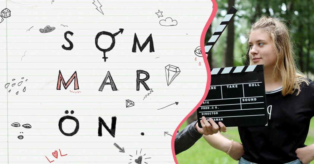 Ny ungdomsserie söker skådisar till Sommarön