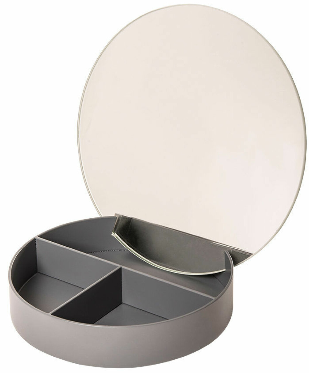 spegel med förvaring från Therese Lindgren + Lagerhaus