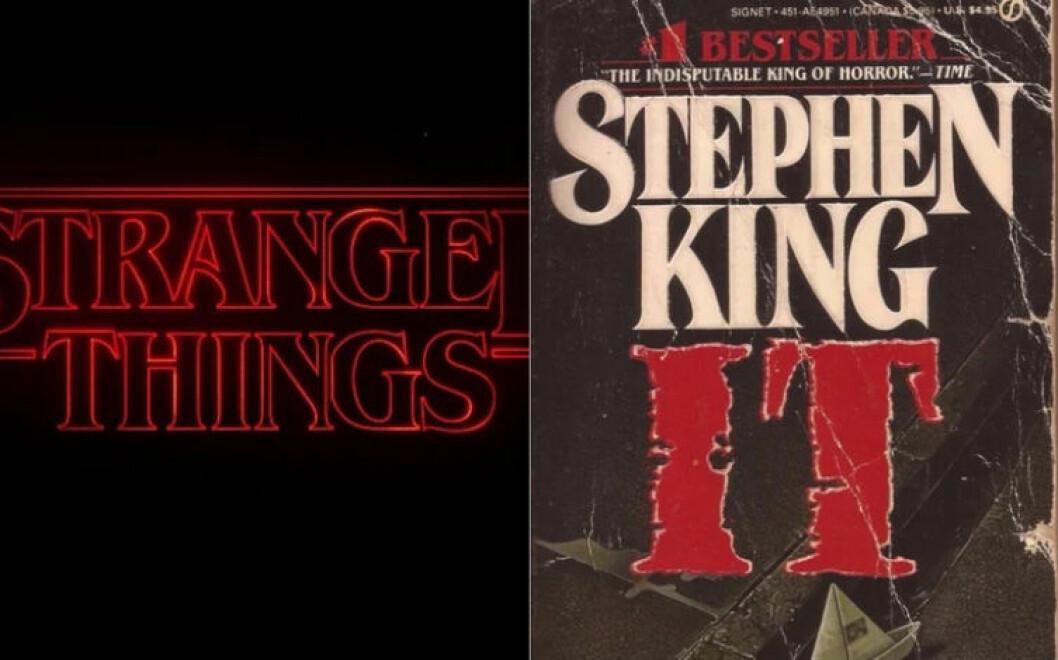 Stranger Things vs Det