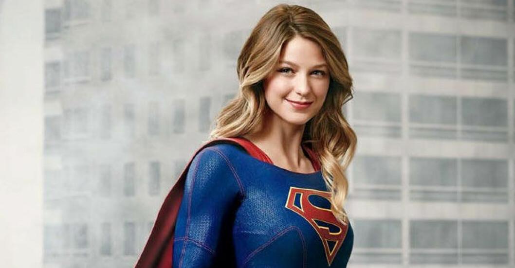 Det finns fyra säsonger av serien Supergirl.