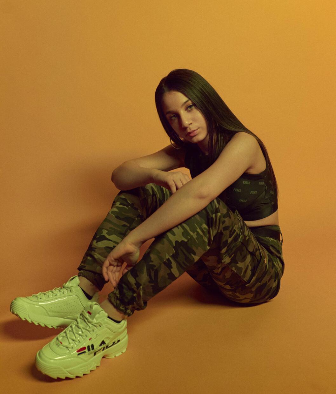 Artisten Suzi P