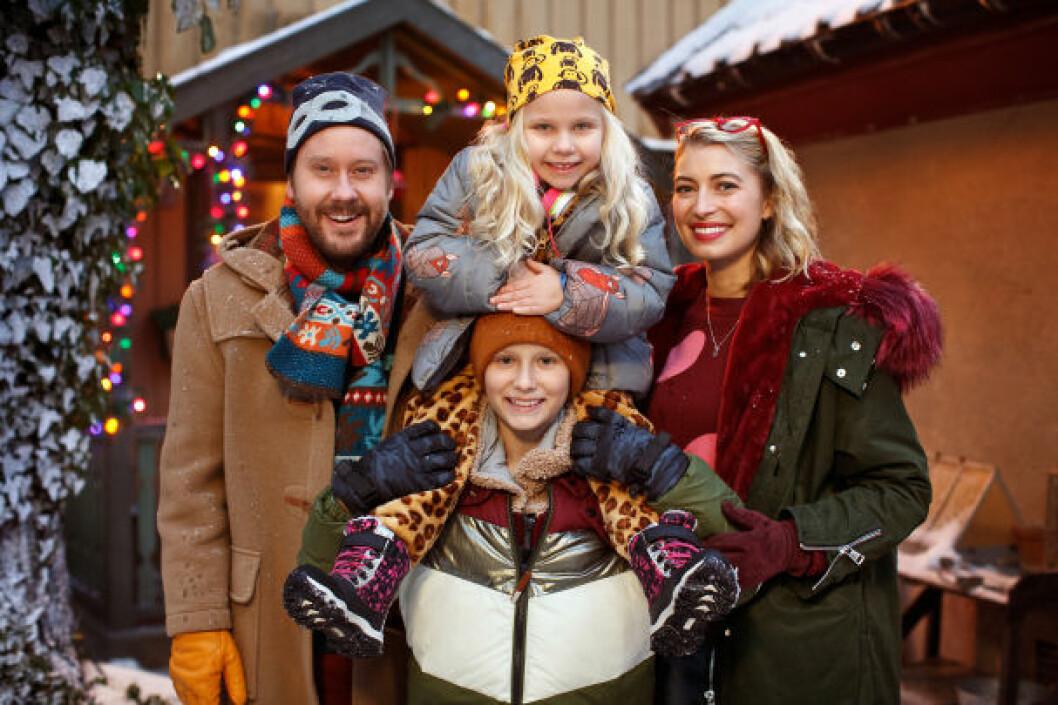 Bild från SVT:s julkalender 2018.
