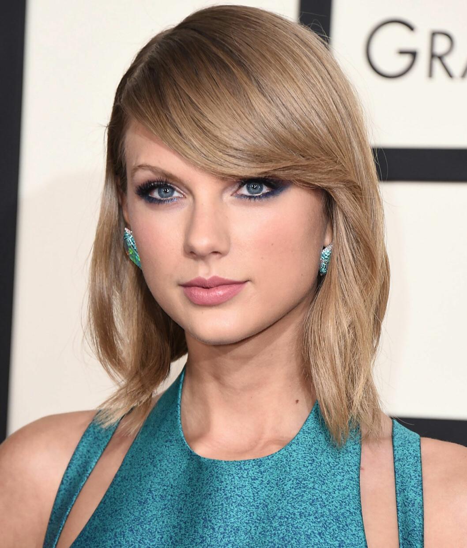 Taylor Swift lugg