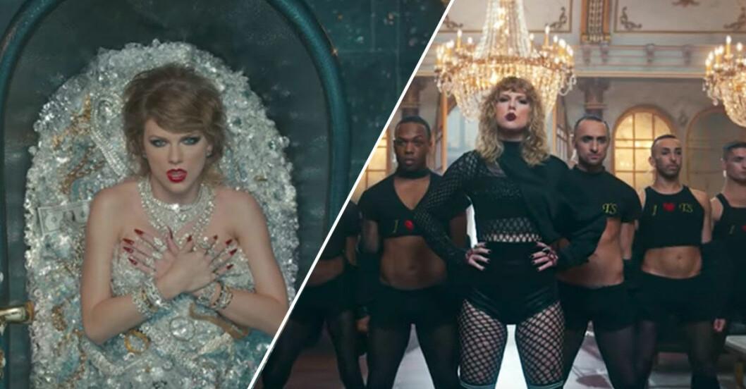Taylor-Swift-video