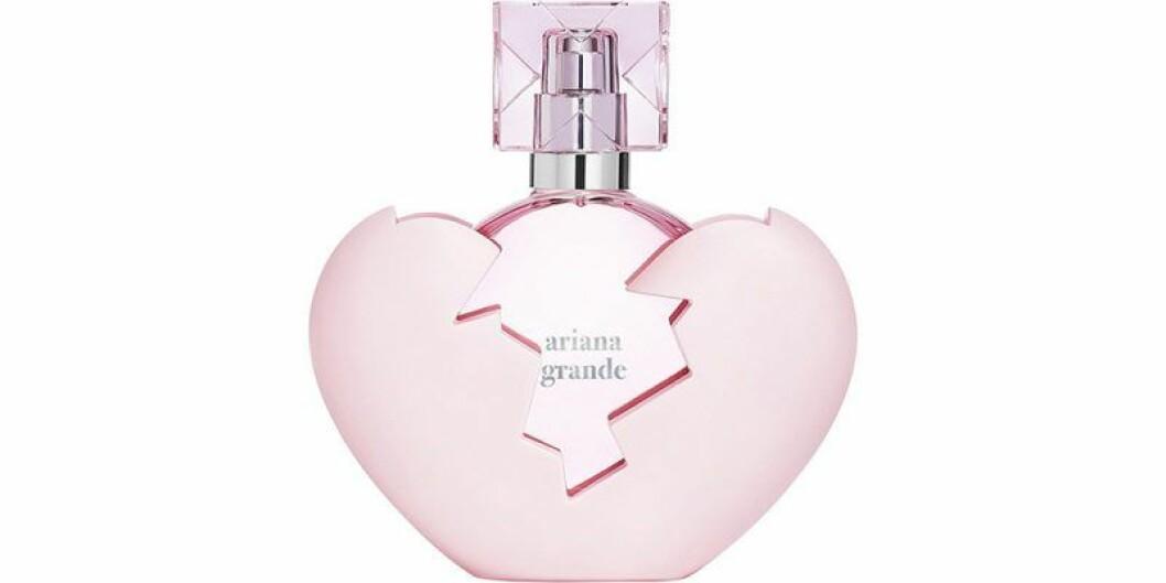 Parfym från Ariana Grande