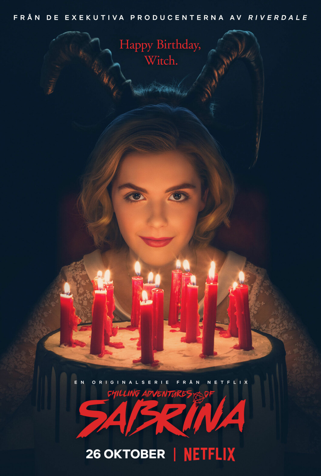 The-Chilling-adventures-of-Sabrina-netflix