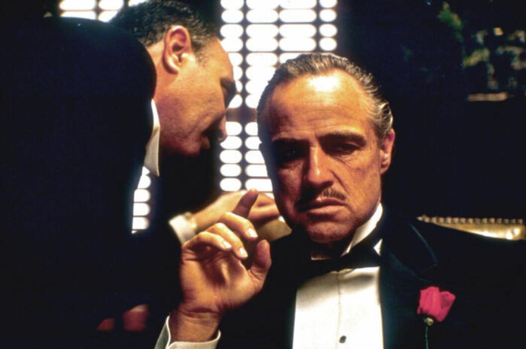 The Godfather har premiär på Netflix i december 2019