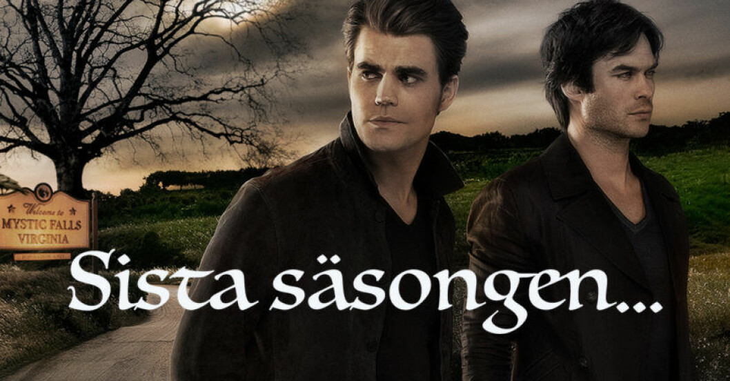 the vampire diaries säsong 8