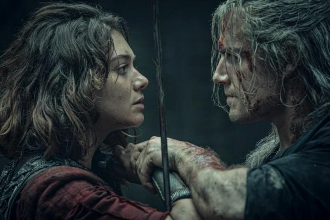The Witcher har premiär på Netflix i december 2019
