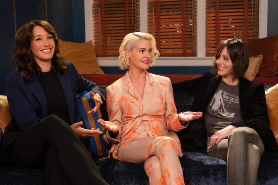 Tv-serien The L Word: Generation Q har premiär på HBO den 9 december.
