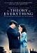 Filmen The Theory of Everything är baserad på Stephen Hawkings liv