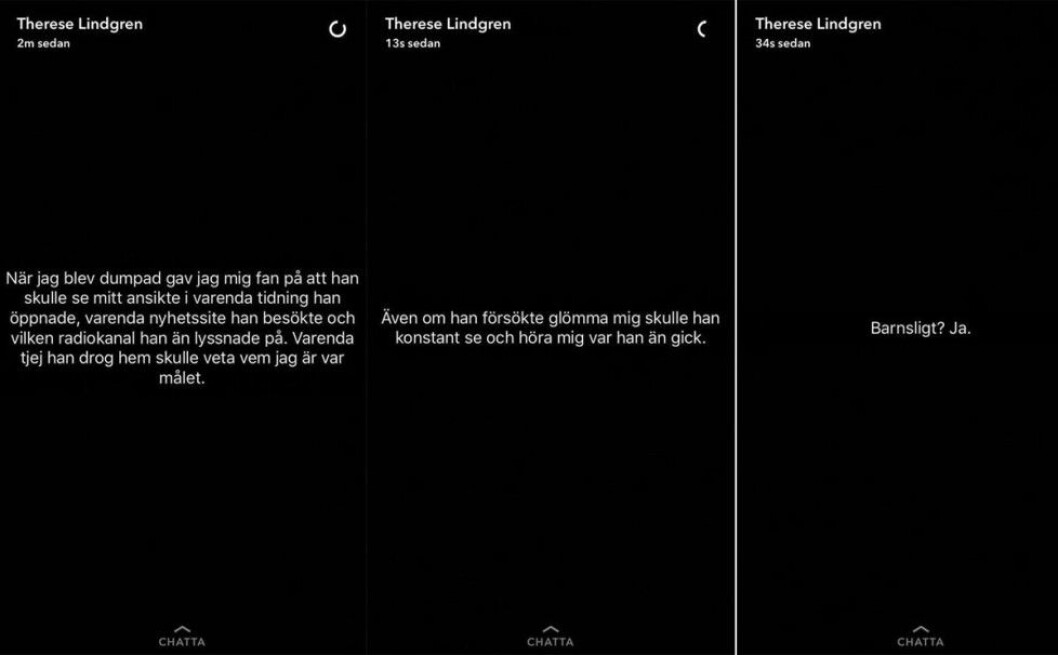 Therese-Lindgren-SNAPCHAT-TEXT