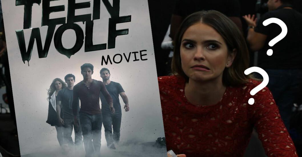 Teen Wolf film