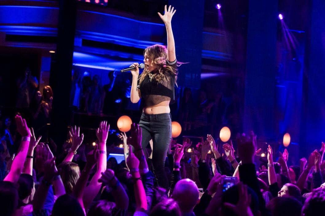 Tove Lo nominerad till Grammy 2020
