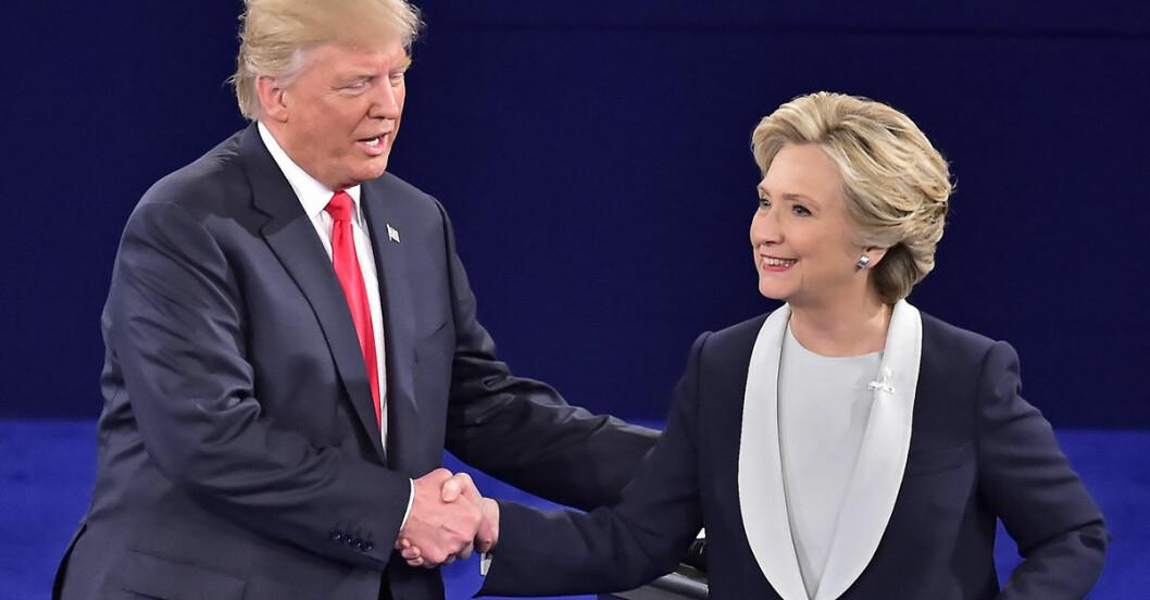 Usa-presidentval