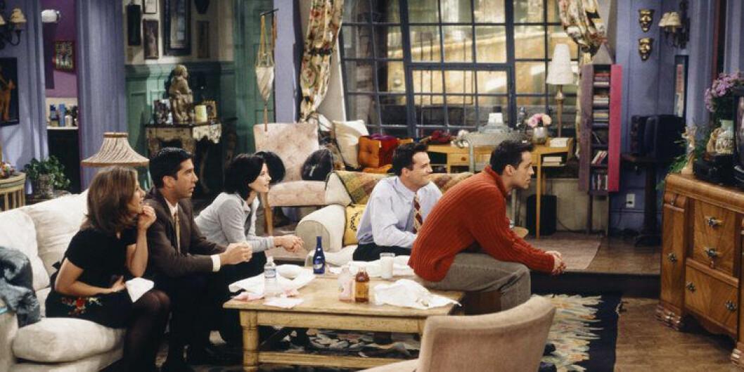 Monicas lägenhet