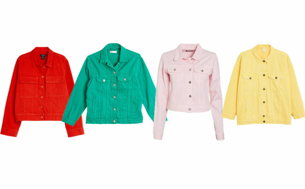 varjackor-2018-fargglada-jeansjackor