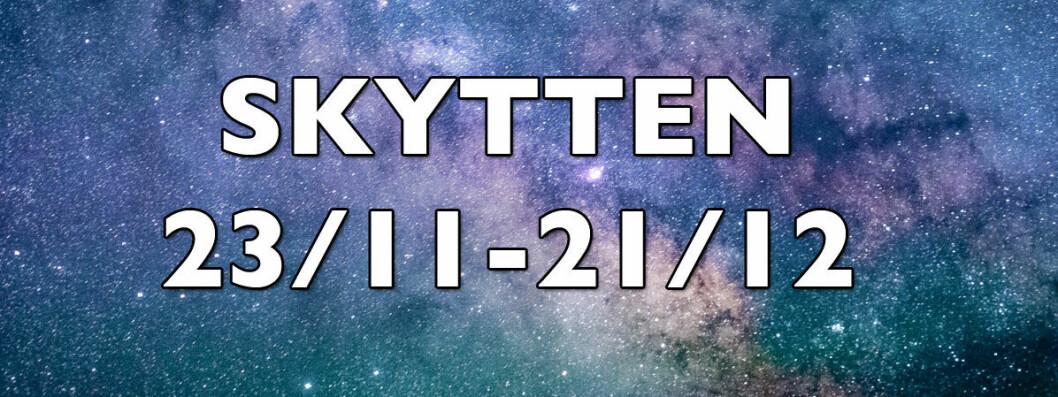 veckohoroskop-skytten-vecka-44-2018
