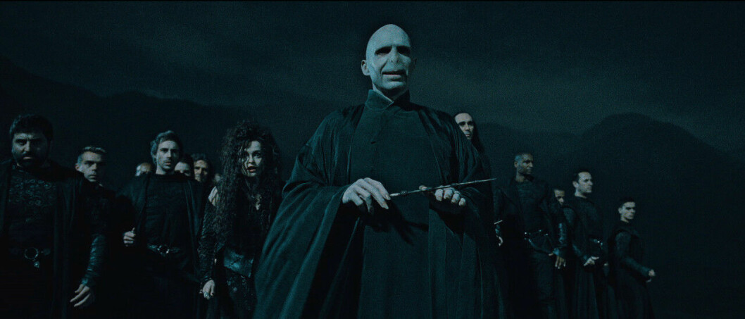 Voldemort i Harry Potter