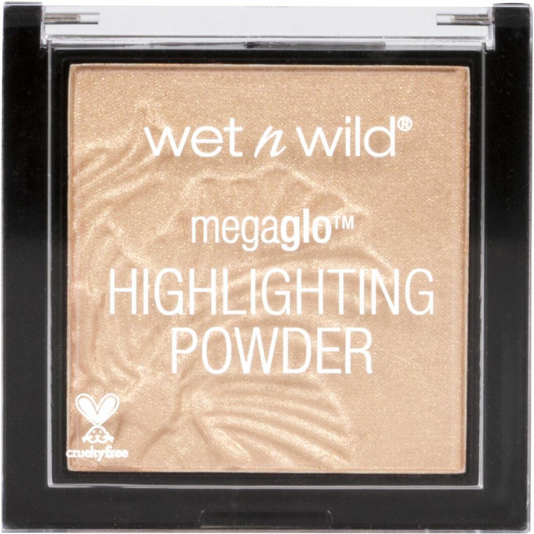 Highlighter från Wet n Wild