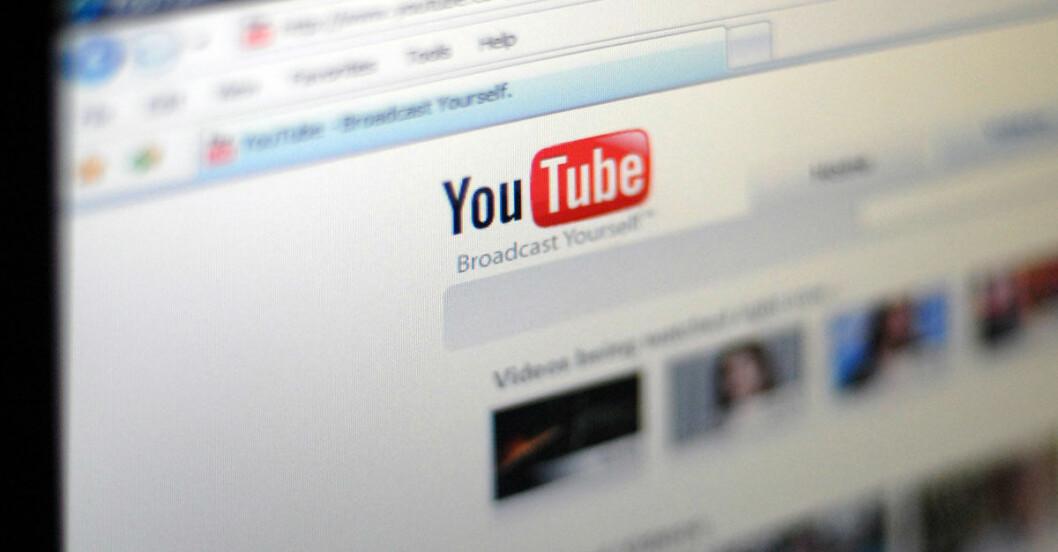 Youtube-kritik