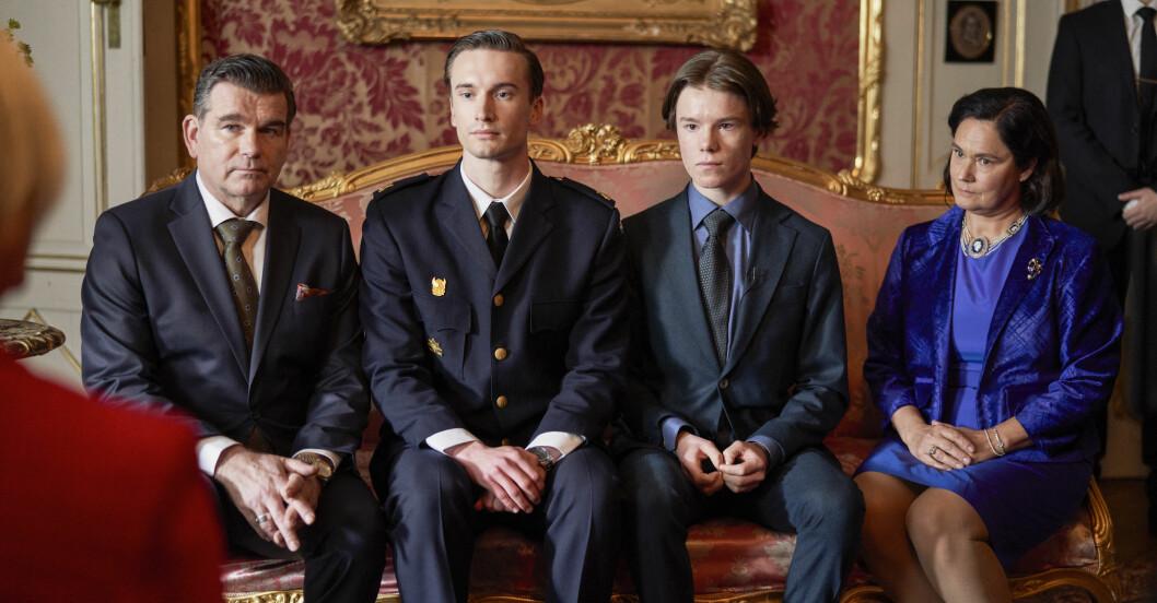 Snart är det världspremiär för den nya Netflix-serien Young Royals. Detta är allt vi vet om serien – och varför inte spana in den nya trailern här!?