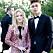 Zaara Larsson och hennes pojkvän