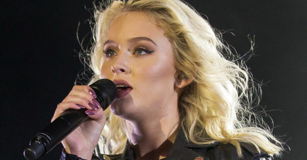 Zara-Larsson-MTV-EMA-2016